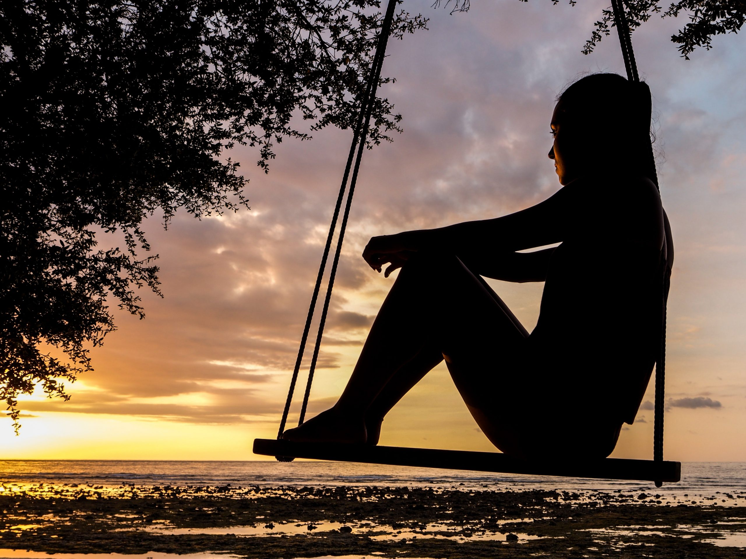 A bizonytalanság leküzdése, mindfulness