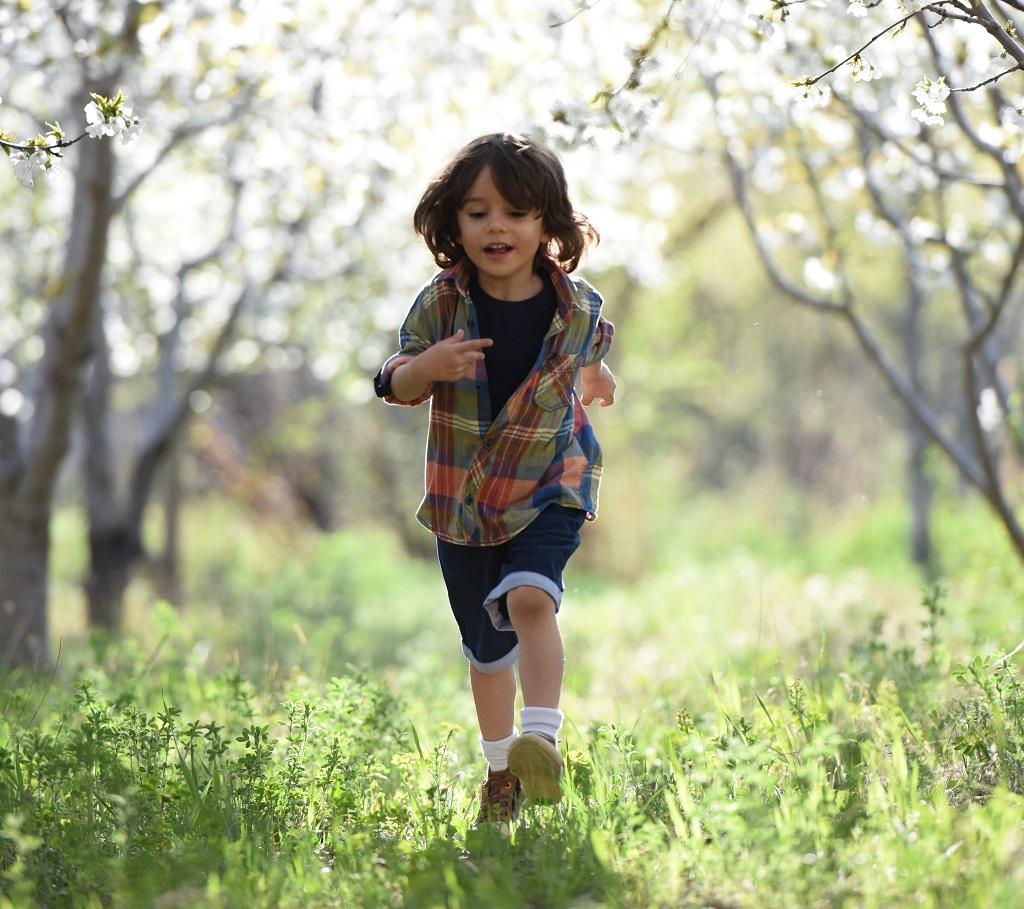 Gyermek önkontroll, felelősségre nevelés