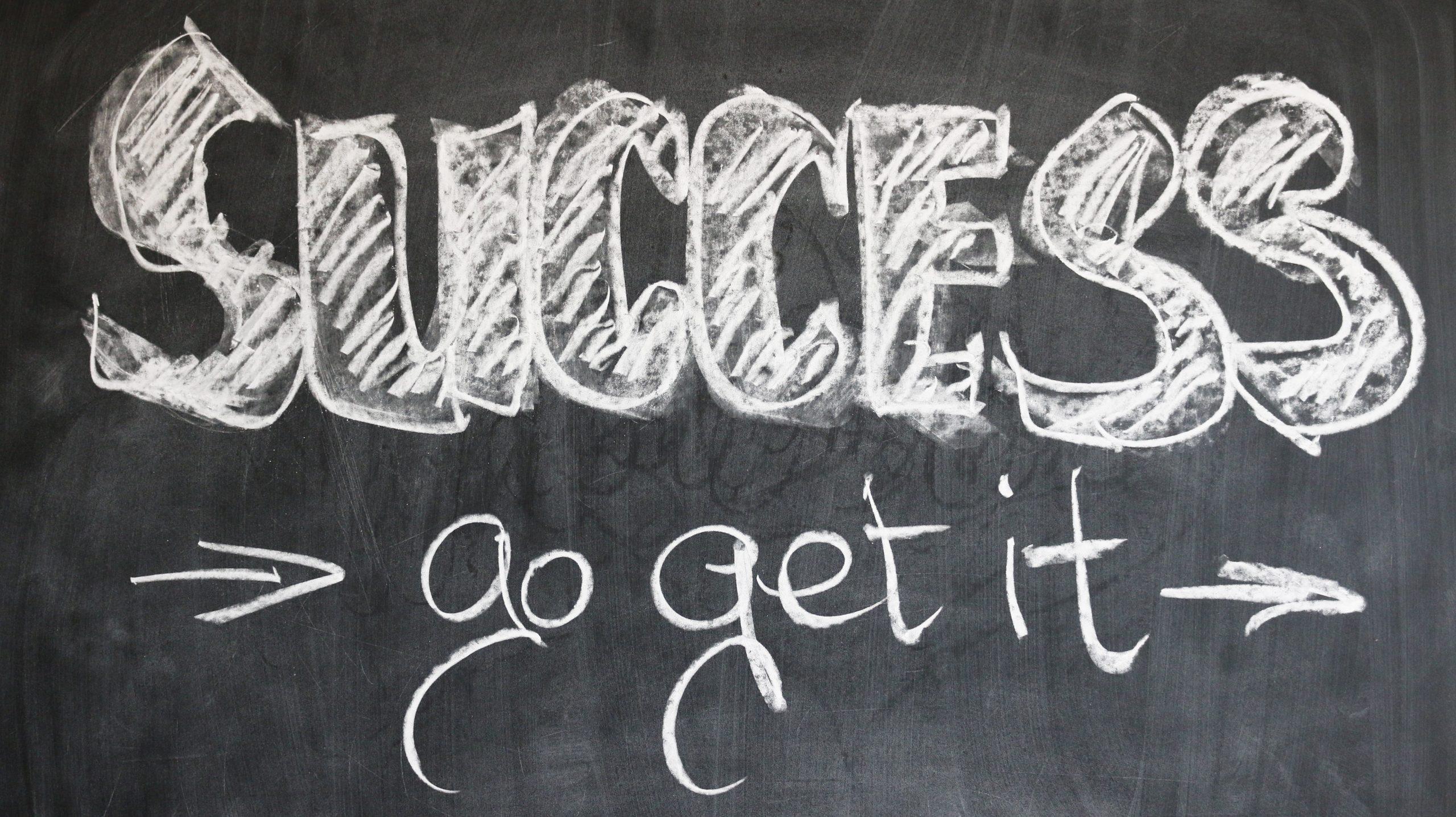 Motiváció, siker elésére
