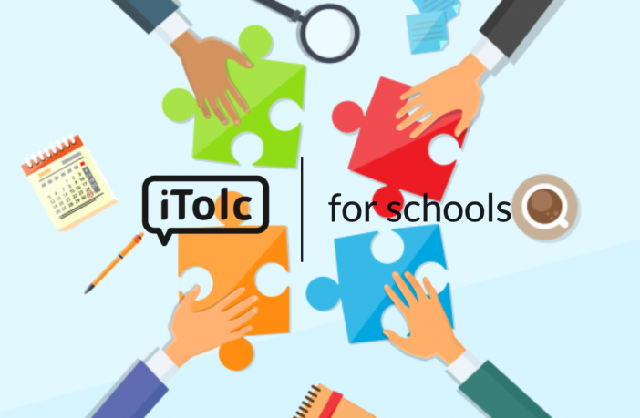 iTolc digitális nyelvtanuló szoftver nyelvtanároknak
